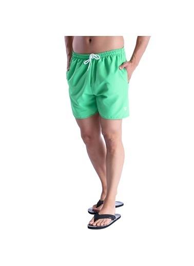 Sportive Mayoşort Yeşil